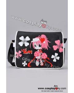 Shugo Chara! Amu Hinamori Shoulder Bag Messenger Bag Style B