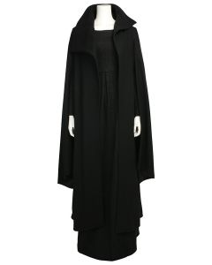 Star Wars 8 The Last Jedi Leia Organa Solo Outfit Cosplay Costume