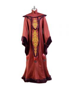 Star Wars: Episode I - The Phantom Menace Padme Amidala Cosplay Costume
