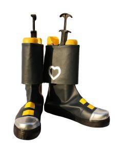 Starfox Fox McCloud Cosplay Boots Shoes