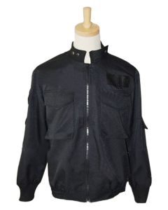 Stargate SG1 Black Uniform Jacket Costume
