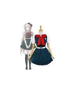Super Danganronpa 2: Sayonara Zetsub  Gakuen Sonia Nevermind Cosplay Costume