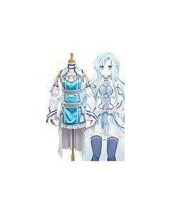 Sword Art Online Alfheim Online Asuna Y ki Cosplay Costume
