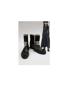 Sword Art Online Kazuto Kirigaya Cosplay Shoes Boots