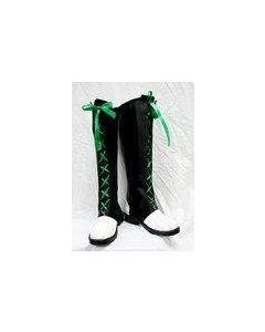 Tales of Innocence Ricardo Soldato Cosplay Boots Custom Made