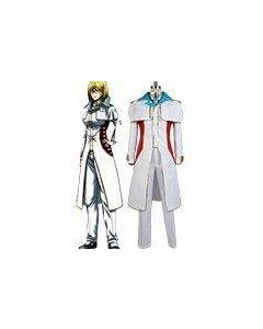 Terra Formars All Female Memebers Uniform Outfit Cosplay Costume