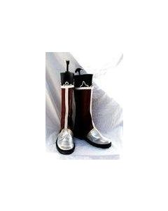 The Legend of Heroes: Trails in the Sky Olivier Lenheim Cosplay Boots