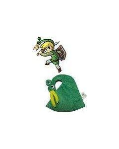 The Legend of Zelda Link Hat Link Green Hat Cap Cosplay
