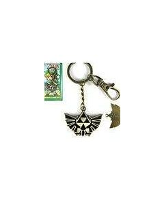The Legend of Zelda Necklace Pendant