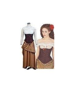 The Phantom of the Opera Christine Daae Dress Costume
