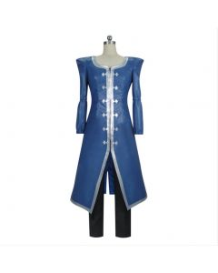 The Seven Deadly Sins: Prisoners of the Sky Bellion Cosplay Costume