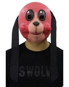 The Umbrella Academy Cha-Cha Cosplay Mask Female Halloween Cosplay Props