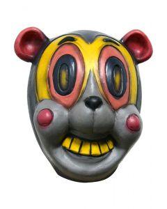 The Umbrella Academy Hazel Cosplay Mask Halloween Cosplay Props