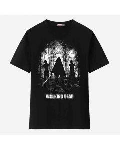 The Walking Dead Michonne Walkers Men¡®s T-Shirt