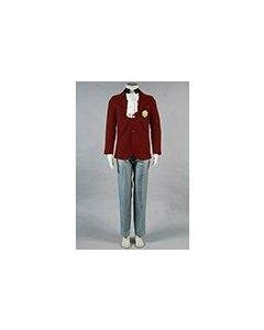 The World God Only Knows Keima Katsuragi Cosplay Costume
