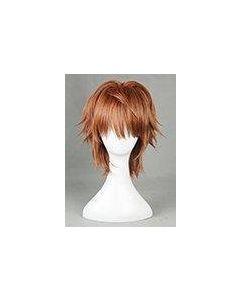 To Love-Ru Yuuki Rito Cosplay Wig