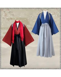 Touken Ranbu Katsugeki Yamatonokam Yasusada Cosplay Costume