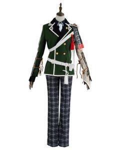 Touken Ranbu Kotegiri Gou Outfit Uniform Cosplay Costume