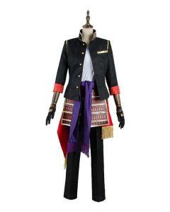 Touken Ranbu Ookurikara Outfit Uniform Cosplay Costume