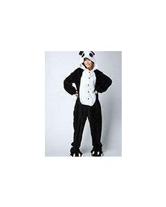 Unisex Adult Pyjamas Suit Shy Bear Sleepwear Cosplay Costume