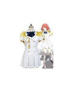 Uta no Prince-sama: Maji Love 2000% Nanami Haruka Cosplay Costume