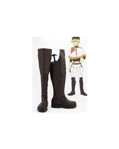 Uta no Prince-sama: Maji Love 2000% Syo Kurusu Cosplay Boots