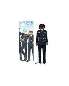 Uta no Prince-sama Shining Airlines Commander Uniform Costume