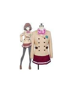 Valvrave the Liberator Sh ko Sashinami Cosplay Costume