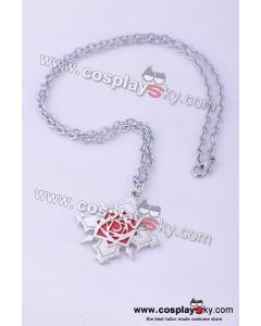 Vampire Knight Anime Logo Necklace Style B