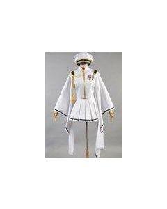 Vocaloid Senbon Sakura Zakura Cosplay Costume Japan Version