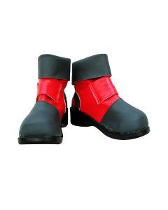 Yu Gi Oh GX Judai Yuki Anime Cosplay Boots shoes