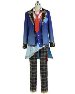 100 Sleeping Princes & The Kingdom of Dreams Graysia Cosplay Costume