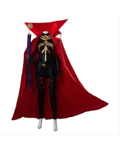 Fate/Grand Order Oda Nobunaga Cosplay Costume