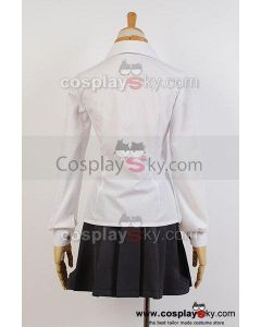 Ai Tenchi Muyo! Student Council Hana Saryu Uniform Outfit Cosplay Costume