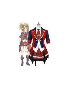 AKB0048 Y ko  shima the 9th Cosplay Costume
