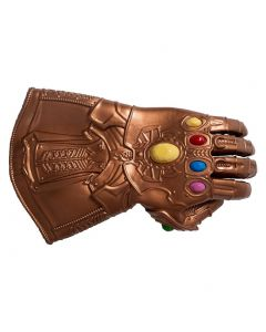 Avengers 4 endgame Thanos Glove Latex Props