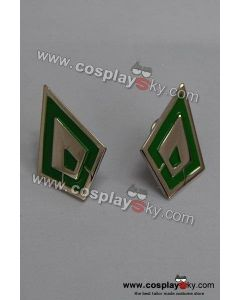 Battlestar Galactica Crew Specialist Pip/Pin Set for Costumes (Free shipping)