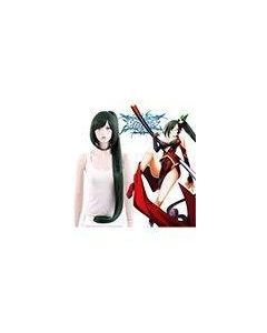BlazBlue: Calamity Trigger Litchi Faye-Ling Cosplay Wig