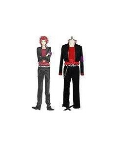 BROTHERS CONFLICT YUSUKE Cosplay Costume