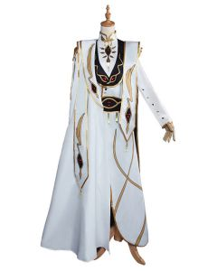 Code Geass Lelouch Lamperou Emperor Outfit Cosplay Costume