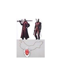 Devil May Cry Dante Necklace Pendant