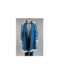 Facebook Game Unlight Friedrich Cosplay Costume Coat