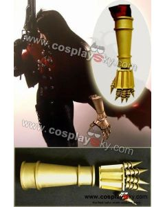 FF7 Final Fantasy VII Vincent Valentine Prosthetic Arm