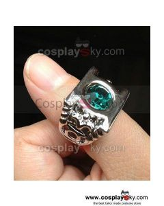 Green Lantern Justice League Austria Crystal Ring