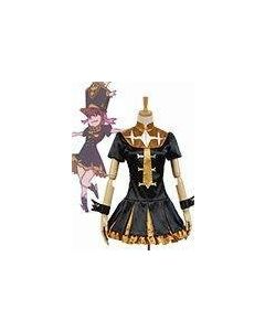 KILL la KILL Nonon Jakuzure Uniform Final Form Cosplay Costume