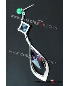 Macross Frontier Sherly's Earring
