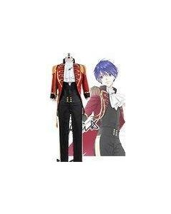 MARGINAL#4 IDOL OF SUPERNOVA Aiba Rui Cosplay Costume