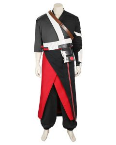Rogue One: A Star Wars Story Chirrut  mwe Outfit Cosplay Costume