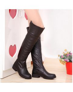 Shingeki no Kyojin Attack on Titan Eren Jager Boots Cosplay Shoes