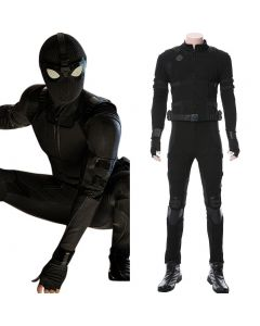 Spider-Man: Far From Home  Armor Cosplay Costume